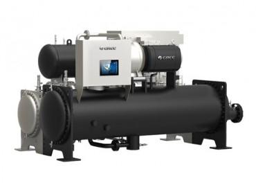 青岛cc系列磁悬浮变频离心式冷水机组
