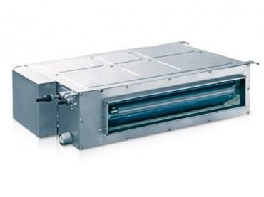 青岛c系列静音风管送风式空调机组