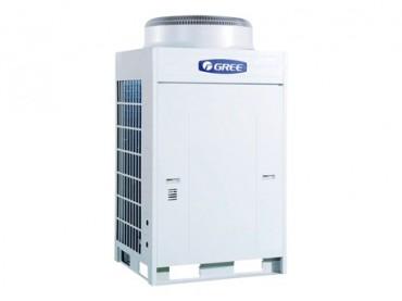 济宁DF系列风冷单元式空调机组